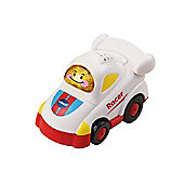 VTech Toot Toot Drivers White Race Car