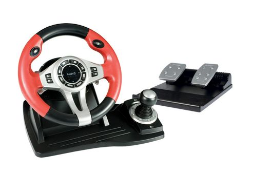 Top Drive GT Wheel & Pedals
