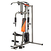 V-fit STG/09-2 HERCULEAN COMPACT ADDER GYM - (90kg MAXIMUM RESISTANCE)