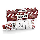 Proraso Sandalwood Oil and Shea Butter Shaving Cream