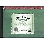 Langton Pad A5 Not