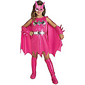 Discontinued - Batgirl - Toddler Costumes 2-3 years