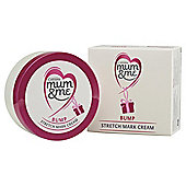 Mum & Me Bump Stretch Mark Cream 125G