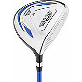 John Letters Juniors Swingmaster Junior Driver Flex Green (6-8yrs) Loft 15 Deg.