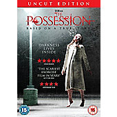 The Possession: Uncut Edition (DVD)