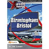 Birmingham & Bristol Airports - Xtreme Airports Volume 4 - PC