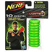 Hasbro Nerf Vortex X10 Refill Pack