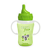Born Free 260ml Drinking Cup - Green