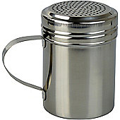 Rink Drink Stainless Steel 10oz Chocolate / Sugar Dredger Shaker