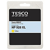 Tesco-HP 920XL Yellow Officejet printer Ink Cartridge