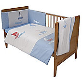Baroo 4 Piece Bedding Bale (Sail Away)