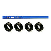 Scalextric Tuning Shop C8416 Tyres Rally