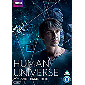 Human Universe (DVD)