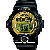 Casio Baby G Shock Black Resin Strap Watch BG-6901-1ER