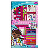 Doc McStuffins Art Case