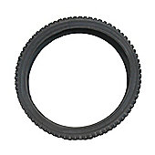 "Activequipment 24"" Mountain Bike Tyre"