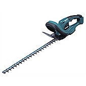 Makita DUH523Z Cordless Hedge Trimmer 52cm 18 Volt Bare Unit