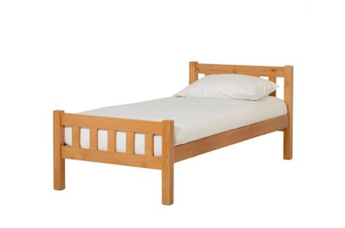 Seconique Chester Bed Frame I - Single (3')