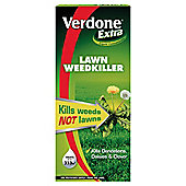Verdone lawn weedkiller concentrate 500ml