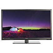 Technika 32E21B-FHD/DVD 32 Inch Full HD 1080p Slim LED TV / DVD Combi With Freeview
