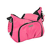 Baby Elegance Cody Changing Bag, Pink