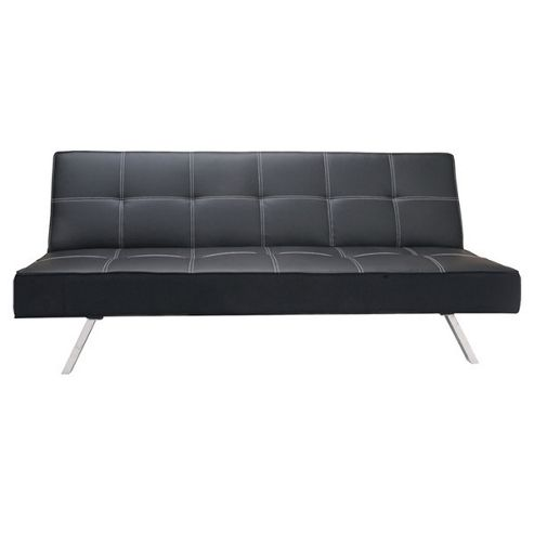Buy leader lifestyle rialto sofa bed from our sofa beds for Sofa bed tesco
