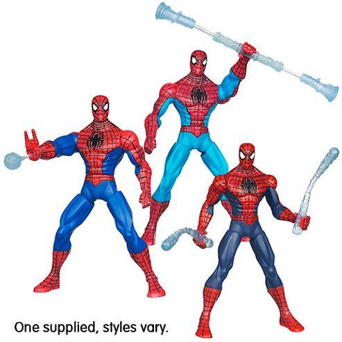 Spider-Man Web Battlers - Spider-Man