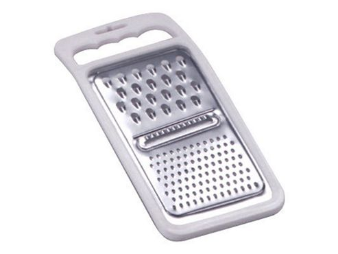 Zodiac 2081 Three Way Grater S/S