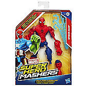 Marvel Super Hero Mashers Spiderman