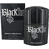 Paco Rabanne Black XS Eau de Toilette (EDT) 50ml Spray For Men