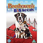 Beethovens Big Break