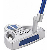 John Letters Juniors Swingmaster Junior Putter in Green (6-8yrs)