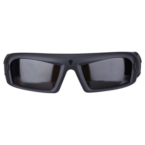 Real Tech - Spy Net Stealth Video Glasses