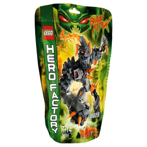 LEGO Hero Factory Bruizer 44005
