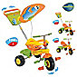 Smart Trike, Candy Orange/Yellow