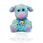 Fluffimals Refill Soft Toy - Snuggly Puppy