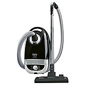 Miele S5211 Power Plus Black Cylinder Vacuum Cleaner