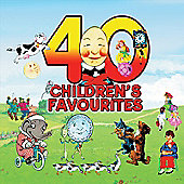 40 Children's Favourites (2CD)