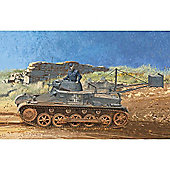 Dragon 6480 Pz.Kpfw.I Mit Abwurfvorrichtung Smart Kit 1:35 Military