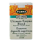 Udos Choice Ultimate Digestive Enzyme