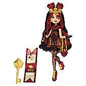 Ever After High Lizzie Hearts Royal Doll