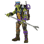 Teenage Mutant Ninja Turtles Movie 2 Donnie Action Figure
