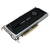 Pny Quadro 4000 Graphics Card