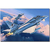 Revell Eurofighter Typhoon Twin Seater 1:32 Aircraft Model Kit - 04855