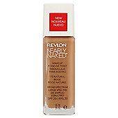 Revlon Nearly Naked Foundation Natural beige