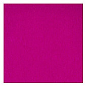 Canson Superior Crepe Paper 50cm x 250cm Raspberry