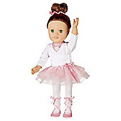 Sindy, beautiful ballerina outfit