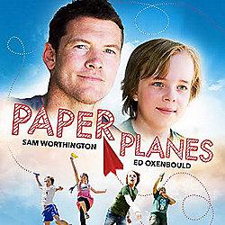 Paper Planes DVD