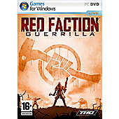 Red Faction - Guerilla