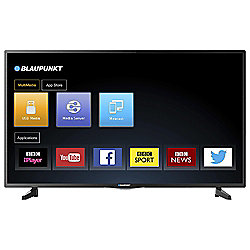 Blaupunkt 43-137ZX Smart Full HD 43 Inch LED TV with Freeview HD